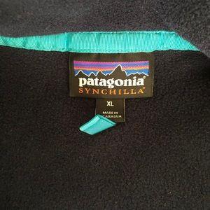 Patagonia Sweaters - Men's Patagonia Synchilla